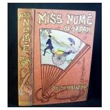 Miss Nume