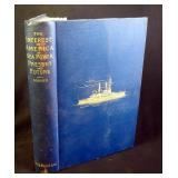 The Interest Of America In Sea Power By Mahan, 1898