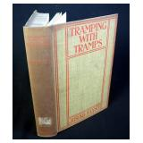 Tramping With Tramps By Josiah Flynt, 1899