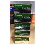 Remington Ultimate Defense 45 Auto 230 Gr BJHP Ammo, Approx 100 Rounds