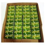 Remington 22 Thunderbolt .22LR 40 Gr Round Nose Ammo, Approx 1800 Rounds