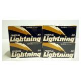 Federal Lightning .22LR Ammo, Approx 2000 Rounds