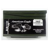 Federal American Eagle 5.56mm And 5.56 x 45mm NATO Ammo Approx 720 Rds