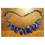 Beaded Necklace Assortment QTY 7