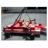 Bush Hog Model ATH720 Finish Mower
