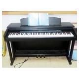 Williams Symphony Digital Piano