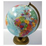 "Replogle 12"" World Nation Series Globe"