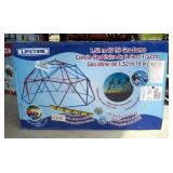 Lifetime 5 Ft Geo Dome, New In Box