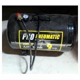 9 Gallon Pro Pneumatic Portable Air Tank