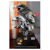 "17"" 51st Communications Squadron Eagle Award"