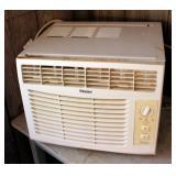 Haier Window Air Conditioning Unit Model HWF05XCR-L, 5000 BTU