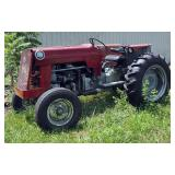 Massey-Ferguson 150 Tractor