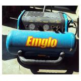 Emglo Electric Air Compressor Model # M805-HC45