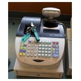 Royal Alpha 601SC Cash Management System Register With Key
