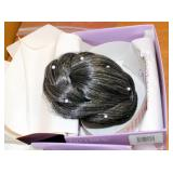 Wig And Hair Piece Assortment Including New Stock, Brands Include Raquel Welch, Paula Young, & Europ