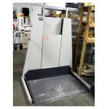 """2010 Polar Lift, Model LW1000-4, 220 Volt, 60"""" x 56"""" x 48"""", 1000 Kg Max Capacity"""