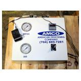 American Moistening Company Industrial Space Humidifier