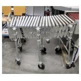 NestaFlex Roller 200 Expandable Material Conveyor