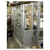 5-Panel Safety Partition, 6