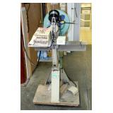Stanley Bostitch Wire Stitcher Foot Pedal Controls, Model 2AW, Includes Additional Stitcher Heads, Q