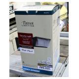 Patriot Lighting LED Security Light, Model 356-5514, 9,840 Lumens, New In Box