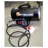 Mr Heater 30-60,000 BTU Heater With Hose
