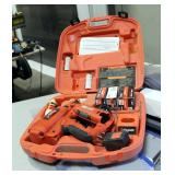 Paslode 16 Gauge Cordless Nailer, Includes Battery, Charger, Assorted Nails, And Carrying Case