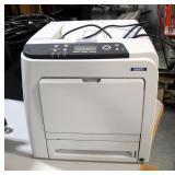 Savin Color Lazer Printer, Model SP C320DN