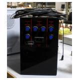 SpeedoTron 2403CX Power Supply, LV Trigger, 120V Includes Wiring