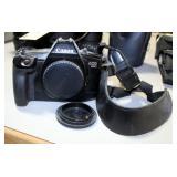 Canon EOS 650 35 mm Single Lens Reflex Camera
