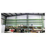 Heavy Duty Steel Pallet Racking, 16