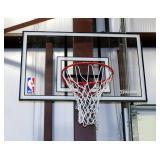 Spalding Basketball Goal
