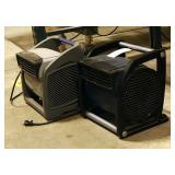 Lasko Blower Fans, Qty 2, Model 4962
