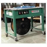 Signode Table-Tyer Strapping Machine, Model TTX