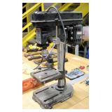 """Duracraft Electric Drill Press, With 8"""" Swing, Model 40830"""