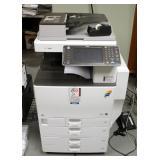 Savin MP C3002 Multifunction Color Printer