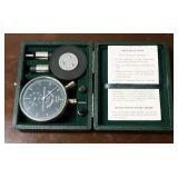 Vintage Herman H. Sticht Company Jaquet