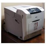 Savin CLP37DN Color Laser Printer