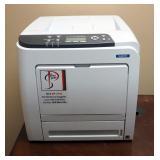 Savin Color Printer Model SPC320DN