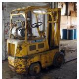 Clark Propane Powered Forklift