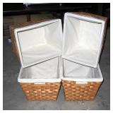 Laundry Baskets, Woven Storage Baskets, And More