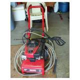 Craftsman Gas Powered Power Washer, Model 580.752870