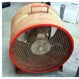 All Purpose Ventilation Fan, And Aloha Breeze Space Heater