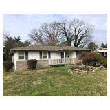 REAL ESTATE AUCTION NORTH WEST KNOXVILLE