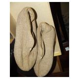 Vintage Chinese slippers