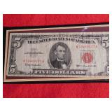 1963 Red Note