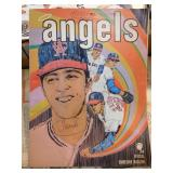 Angels w/ Ticket Stubs