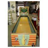1949 Bally Shuffle Bowler.