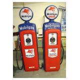 Martin & Schwartz Pumps. Restored.