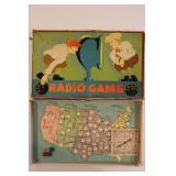 1926 Milton Bradley game